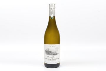 2020 Lighthouse Collection, Sauvignon Blanc, Walker Bay, Benguela Cove Wine Estate, South-Africa 12.5% alc.