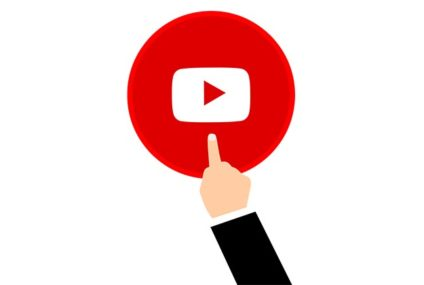 Kopen via YouTube