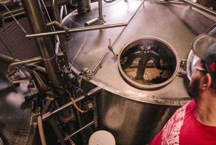 Craft breweries laten zich niet weerhouden door crisis