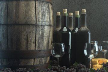 Wijnconsumptie en -export in coronajaar gedaald