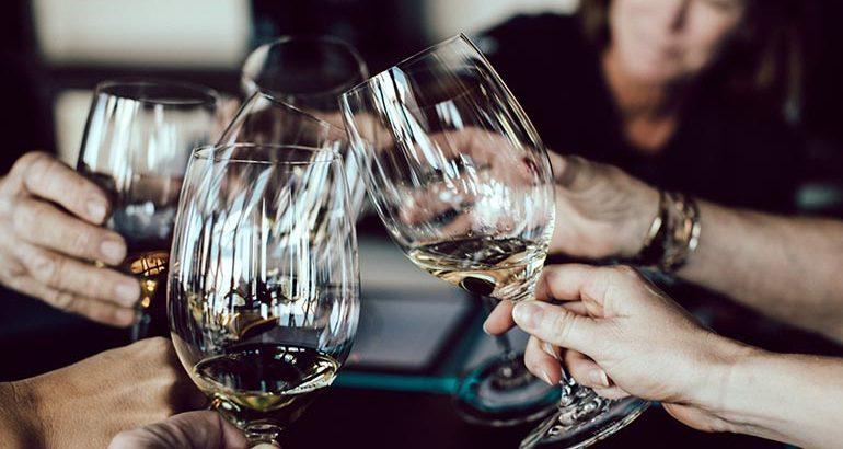 Flinke groei wijnmarkt voorspeld