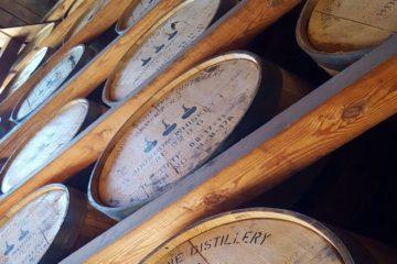 Brussel schort tarieven op Amerikaanse whiskey op