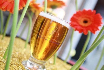 Praten over bier