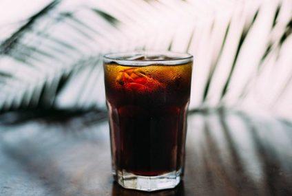 Barbados-rum wil vooruit