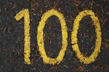De magische 100
