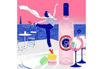 Vin de France mengt zich in de cocktail scene