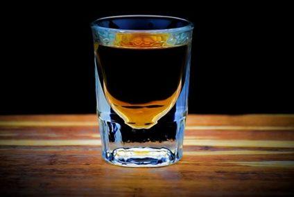 'Grote verliezen whiskyindustrie door Brexit'