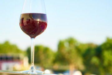 Terug naar het wijndieet?