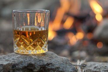 Herstel voor Scotch Whisky
