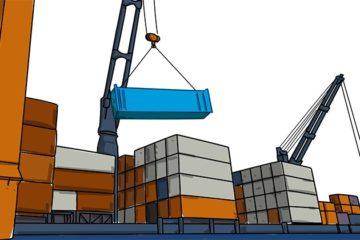 Exporteurs houden slag om de arm