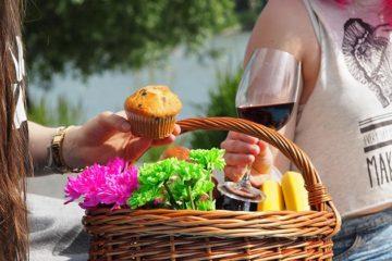 Britse wijngaarden trekken veel publiek