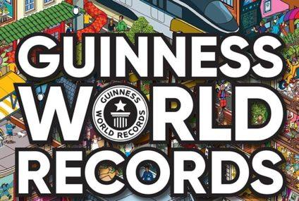 Grootste whiskyfles ter wereld