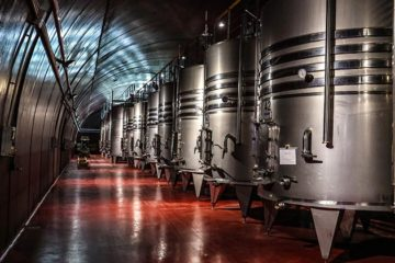 Meer wijn uit Spanje