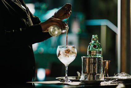 Het favo-drankje van Mary Edith Keyburn
