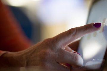 Online bestedingen blijven stijgen