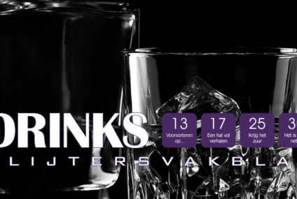 Drinks Slijtersvakblad – editie 5 – 2021